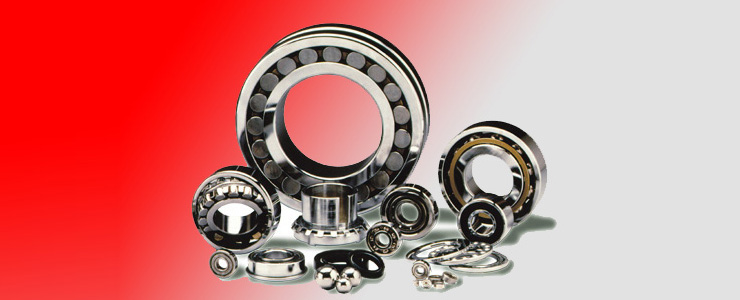 Bearings dealers in Jeddah, Bearing Units dealers in Jeddah, Roller Chain dealers in Jeddah